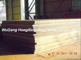 Плиты Ah36 высокопрочного строительного материала корабля стальные