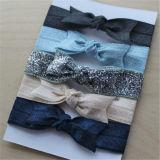 Haar-Gleichheit-Polyester-elastischer Bogen