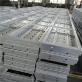 La plancia d'acciaio galvanizzata del TUFFO caldo può essere personalizzata