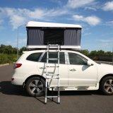 Sale를 위한 백색 Shell Fiberglass Hard Shell 4X4 Roof Top Tent