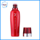 PETG cosmétique Bouteille de luxe à l'emballage de bouteille en plastique fournisseur