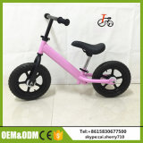 New Design Baby Bicycle No Pedal Kids Balances Bike