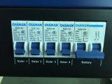 192V/384V 50A 75A 100A Controlemechanisme van de Last van de Hoogspanning PWM het Zonne