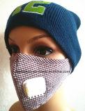 Beanie et masque de protection de l'environnement