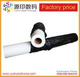 Rápida transferencia de calor seco de industriales de la sublimación de papel para el algodón
