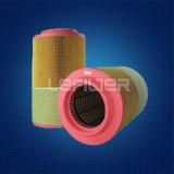 Comparer le filtre à huile 11510974 pour le compresseur d'air de vis