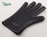De hittebestendige Handschoen van het Silicone
