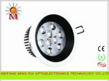 9W DEL Ceiling Light (MR-THD-R2-9W)