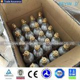 Aluminiumzylinder 0.6L verwendet für Sodawasser-Maschine