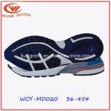 2016スポーツの靴のための新しいデザインエヴァの靴唯一のOutsole