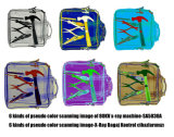 Hotel, bagagem do varredor da segurança do raio X do lugar público do metro e inspeção SA5030A do pacote
