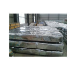 ASTM A755 Az150 Zincalumeの鋼鉄屋根ふきの波形シート