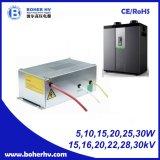 고전압 전력 공급 30W CF02A를 정리하는 8kv /4kv 공기