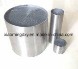 Panal de cerámica/sustrato Metal catalizador para el coche/Motor