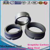 Уплотнение графита кольца углерода в форме графита G13 для уплотнения водяной помпы