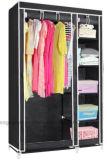Современный простой шкаф домашних ткань складная тканью Уорд узел хранения размера кинг усилитель комбинацию простых шкаф (FW-43)