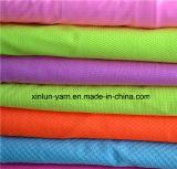 Estoque de Lycra tecido muito populares Lycra Tecido de rosca