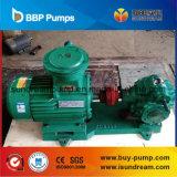 Pompa a ingranaggi dell'olio di serie di KCB