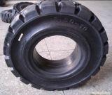 Schienen-Ochse-Reifen/Skidsteer Gummireifen (12-16.5) für industrielles Gabelstapler-Gerät