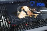 아마존 최신 인기 상품 FDA 승인을%s 가진 매트를 굽는 붙지 않는 표면 BBQ
