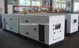 15kVA 12kw Yuchaiの無声ディーゼル発電機のスタンバイのレート17kVA