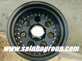 F80223 bordas da roda da liga do carro do mercado de acessórios SUV 15inch 16inch