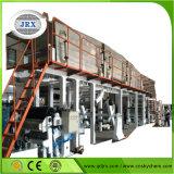 precio de fábrica de revestimiento de papel térmico/que hace la máquina
