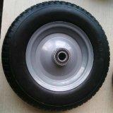 3.50-8 유럽, 미국 및 호주를 위한 PU 거품 타이어