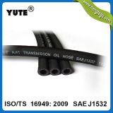 Slang van de Koeler van de Olie van de Transmissie van het Merk Gmw16171 van Yute de Zwarte