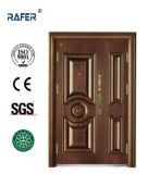 銅カラー鋼鉄ドア(RA-S145)