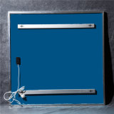 Chaufferette de panneau électrique blanche domestique et commerciale de mur