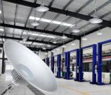 Alta bahía del LED 100W E27 para la iluminación industrial/de la fábrica/del almacén