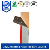 Film adhésif de protection de PE clair pour le panneau composé en aluminium de feuille acrylique