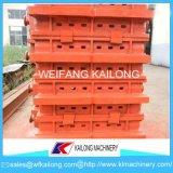 Bâti de cadre de sable de DISA de qualité