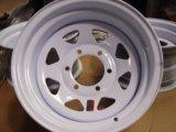 (6-139.7) оправы колеса трейлера спицы 15X8