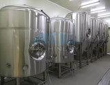 Fermentadora cónica de la chaqueta del glicol de la cerveza del Brew casero del acero inoxidable/depósito de fermentación cónico (ACE-FJG-BQ)