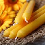 Velas puras de la cera de la palma de la vela del ácido esteárico