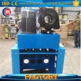 I pollici 12set del Ce 1/8-2 '' liberano la macchina di piegatura del tubo flessibile idraulico dei dadi