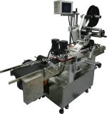 Macchina autoadesiva del pacchetto superficie piana/del singolo lato automatico