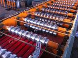 Roulis de porte d'obturateur de prix bas de constructeurs de la Chine formant la machine