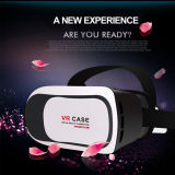 Smart Phone 3.5-6 Inch를 위한 사실상 Reality 3D Glasses Vr Case
