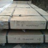 Piatto dell'acciaio inossidabile di ASTM A240 316ti (S31635) per materiale da costruzione