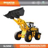 Caricatore ufficiale della rotella del fornitore 5t SL50W di Shantui