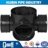 Материал конструкции системы дистрибьютора в городах воды HDPE трубы полюс