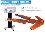 Máquina linfática infrarroja del drenaje de Pressotherapy de la mejor revisión 2017