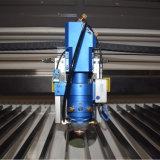 二酸化炭素レーザーの彫刻家のカッターの小さい金属レーザーの打抜き機