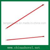 Штанга вороны стали углерода Китая штанги вороны с пунктом карандаша