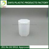 Бутылка здравоохранения нового PE конструкции 100ml пластичная