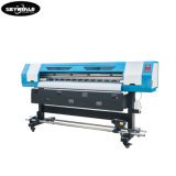 1600mm Machine de l'imprimante sublimation haute performance