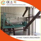 prensa de pellet de alimentación de ganado y aves planta para el costo de venta